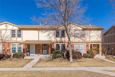 12038 E Canal Drive, Aurora, CO 80011 - MLS#: 3288710