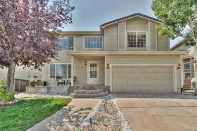 4922 Ashbrook Circle, Highlands Ranch, CO 80130 - MLS#: 3289279