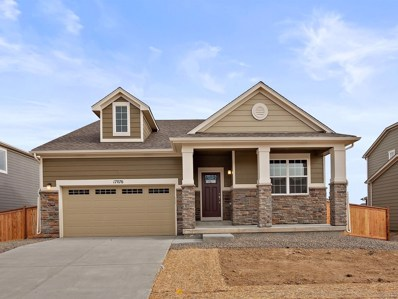 17076 Navajo Street, Broomfield, CO 80023 - #: 3289556