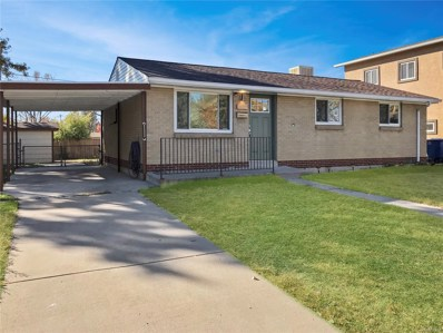 6832 W 53rd Place, Arvada, CO 80002 - #: 3290890