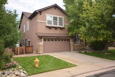 8591 W Cannes Drive, Littleton, CO 80127 - MLS#: 3292535