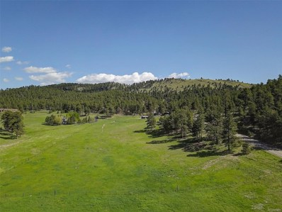 1570 Kerr Gulch Road, Evergreen, CO 80439 - #: 3292879