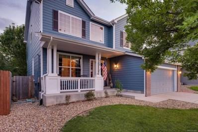5328 High Plains Place, Castle Rock, CO 80104 - MLS#: 3293030