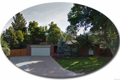 7014 S Columbine Way, Centennial, CO 80122 - MLS#: 3293942