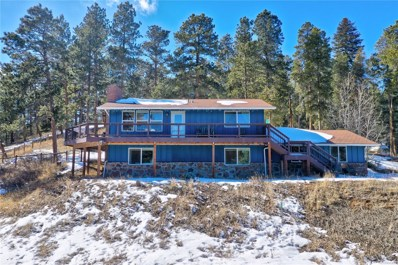 27685 Stagecoach Road, Conifer, CO 80433 - #: 3294096