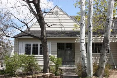 4530 S Verbena Street UNIT 326, Denver, CO 80237 - MLS#: 3294168