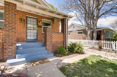 2537 Holly Street, Denver, CO 80207 - #: 3294250