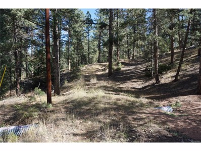 Vacant Land, Pine, CO 80470 - #: 3295517