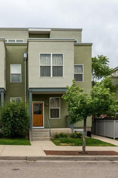 1387 Yellow Pine Avenue, Boulder, CO 80304 - MLS#: 3295895