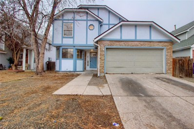 4376 Denmark Court, Denver, CO 80239 - MLS#: 3296221