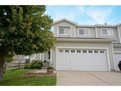 7912 S Kalispell Way, Englewood, CO 80112 - MLS#: 3296360