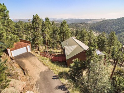 68 Turkey Lane, Bailey, CO 80421 - MLS#: 3296376