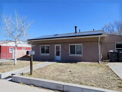 7750 Oneida Street, Commerce City, CO 80022 - MLS#: 3296730