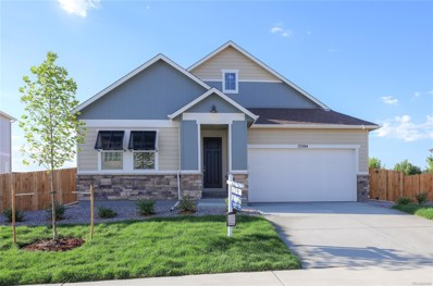 13304 Olive Street, Thornton, CO 80602 - MLS#: 3297625