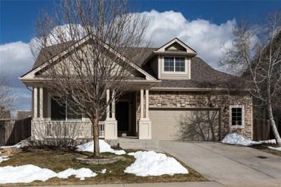 206 S Cherry Street, Castle Rock, CO 80104 - MLS#: 3297746