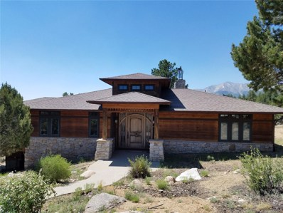 30452 Mountainside Drive, Buena Vista, CO 81211 - MLS#: 3298228