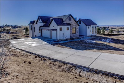 8214 Blossom Hill Lane, Parker, CO 80138 - MLS#: 3298590