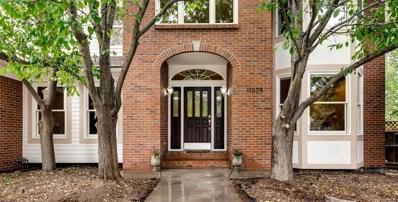 11878 E Ida Place, Englewood, CO 80111 - #: 3300922