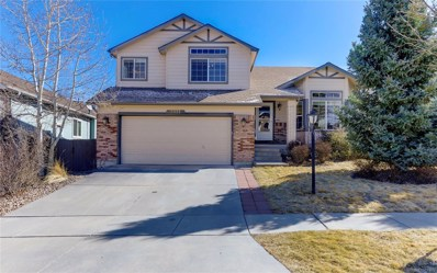 3331 Sand Flower Drive, Colorado Springs, CO 80920 - MLS#: 3301338