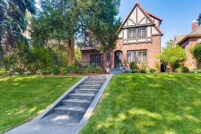 4515 E 17th Avenue Parkway, Denver, CO 80220 - #: 3301638