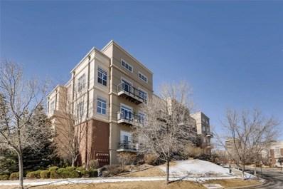 5677 S Park Place Avenue UNIT 204D, Greenwood Village, CO 80111 - MLS#: 3302013
