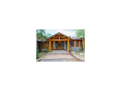 24043 Eagle Cliff Trail, Conifer, CO 80433 - MLS#: 3302348