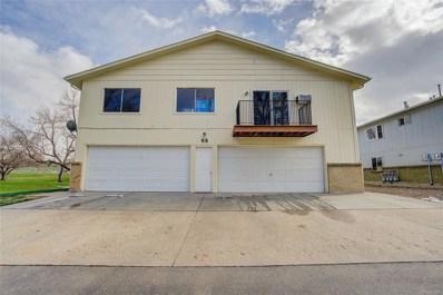 7309 W Hampden Avenue UNIT 6604, Lakewood, CO 80227 - #: 3302639
