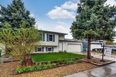 1713 S Genoa Way, Aurora, CO 80017 - #: 3303552