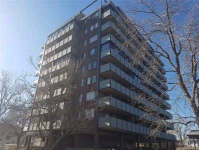 909 N Lafayette Street UNIT 405, Denver, CO 80218 - MLS#: 3303742