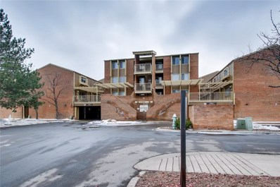 3161 Madison Avenue UNIT P317, Boulder, CO 80303 - MLS#: 3306310