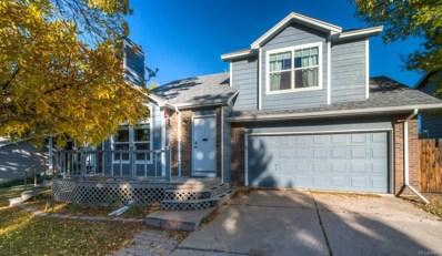 5306 E Courtney Avenue, Castle Rock, CO 80104 - MLS#: 3307771