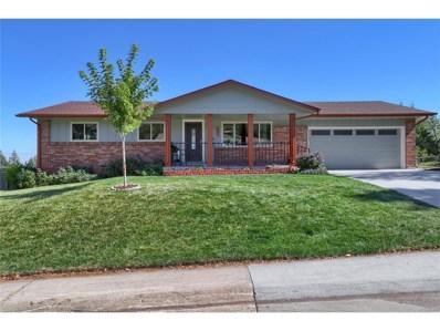 1614 S Urban Way, Lakewood, CO 80228 - MLS#: 3307974