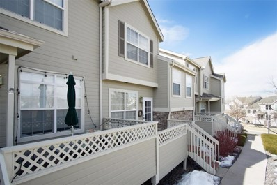 312 W Jamison Place UNIT 7, Littleton, CO 80120 - #: 3308342