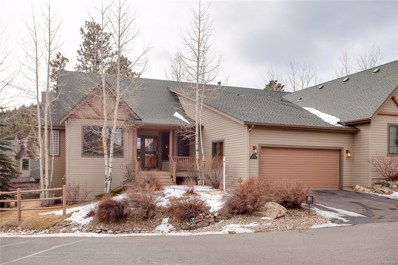 31088 Big Bear Drive, Evergreen, CO 80439 - #: 3309223