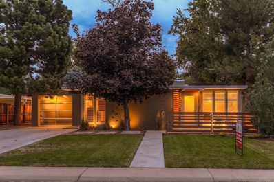 1318 S Fairfax Street, Denver, CO 80222 - #: 3309686