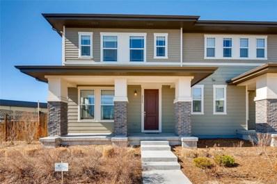 2359 Verbena Street, Denver, CO 80238 - MLS#: 3309997