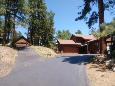 191 Hillside Road, Evergreen, CO 80439 - #: 3310126