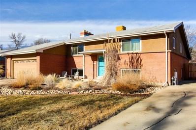 2863 S Ivan Way, Denver, CO 80227 - MLS#: 3310430