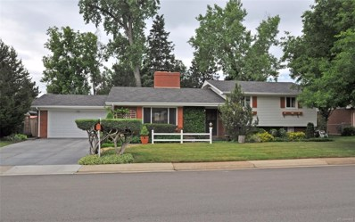 10540 W 22nd Place, Lakewood, CO 80215 - #: 3310616