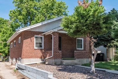 2323 Grove Street, Denver, CO 80211 - #: 3310798
