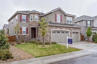 14264 Double Dutch Loop, Parker, CO 80134 - MLS#: 3312217