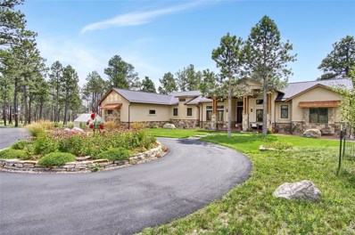 14834 Snowy Pine Point, Colorado Springs, CO 80908 - #: 3312261