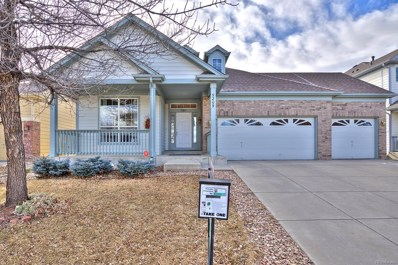 5209 Bella Vista Drive, Longmont, CO 80503 - #: 3312524