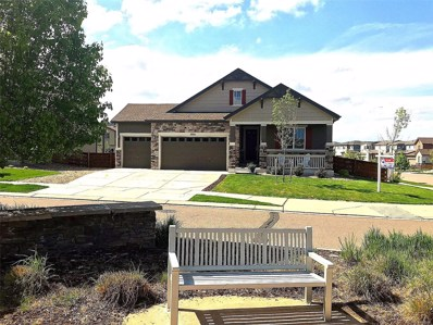 10911 Unity Parkway, Commerce City, CO 80022 - MLS#: 3313141