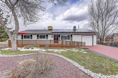 8445 W Elmhurst Avenue, Littleton, CO 80128 - MLS#: 3313515