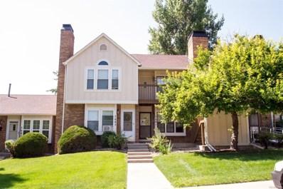 7681 S Steele Street, Centennial, CO 80122 - MLS#: 3313716