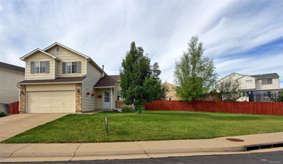 4323 S Halifax Street, Centennial, CO 80015 - MLS#: 3314080
