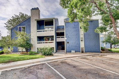 14006 E Stanford Circle UNIT K03, Aurora, CO 80015 - MLS#: 3314570