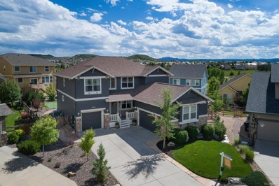3544 Tribute Place, Castle Rock, CO 80109 - #: 3315946