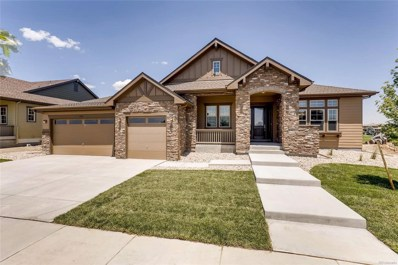 4014 Somerset Court, Longmont, CO 80503 - MLS#: 3315956